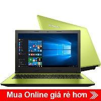 Lenovo Ideapad 305-80NJ00HRVN - Green