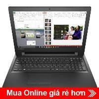 Lenovo IdeaPad 300-80Q7000KVN - Black
